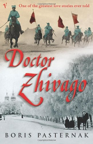 9780099560579: Doctor Zhivago Australia Only