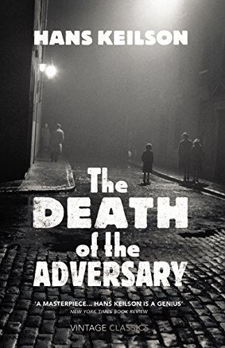 9780099560623: Death of the Adversary