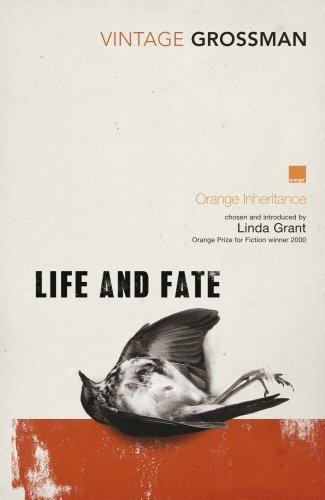Life And Fate (Orange Inheritance): Vasily Grossman