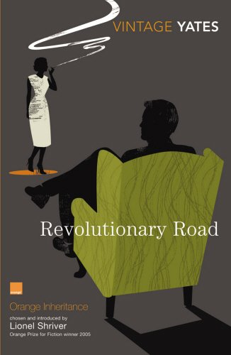 Image result for revolutionary road book