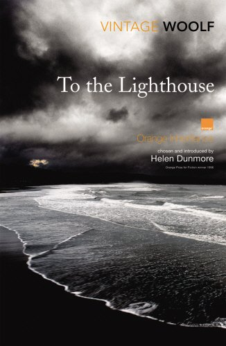 9780099560654: To The Lighthouse (Vintage Classics)