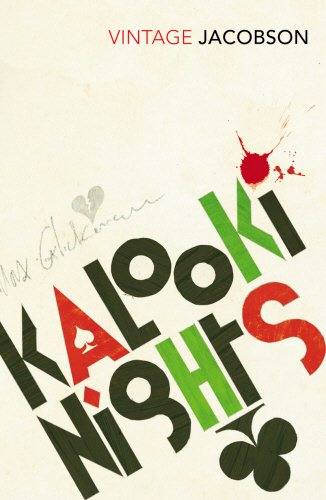 9780099560678: Kalooki Nights