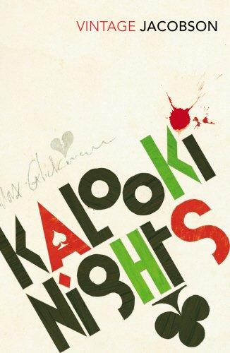 9780099560678: Kalooki Nights