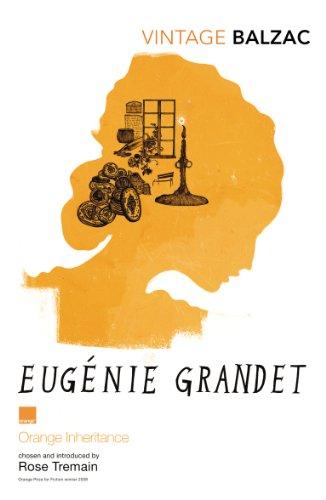 9780099560869: Eugénie Grandet (Vintage Classics)