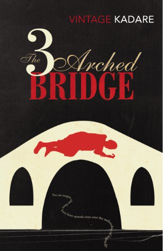 9780099560883: The Three-Arched Bridge (Vintage Classics)
