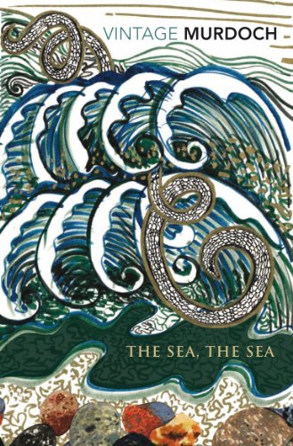 9780099560999: The Sea, The Sea
