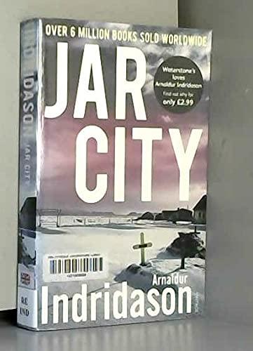 9780099561057: Jar City