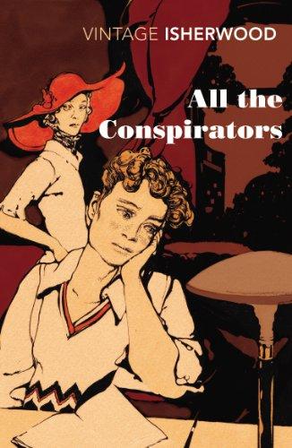 9780099561064: All the Conspirators (Vintage Classics)