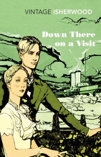 9780099561088: Down There on a Visit (Vintage Classics)