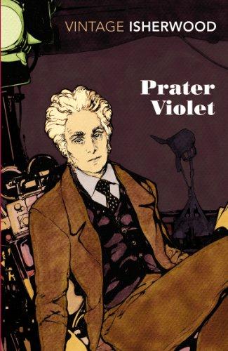 9780099561132: Prater Violet