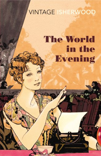 9780099561149: The World in the Evening