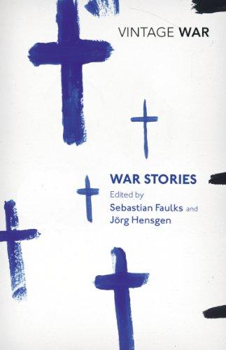 9780099561156: War Stories