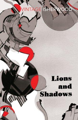 9780099561224: Lions and Shadows (Vintage Classics)