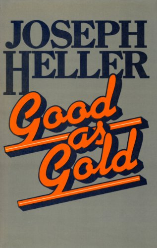 9780099561286: Good as Gold