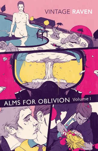 9780099561323: Alms for Oblivion Vol. I.