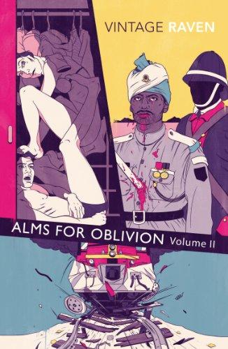 9780099561330: Alms for Oblivion Vol. II.