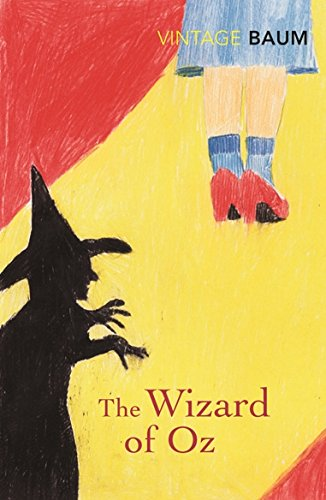 9780099561354: The Wizard of Oz