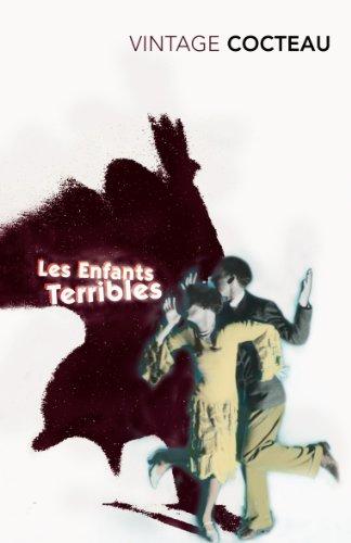 Les Enfants Terribles: Jean Cocteau