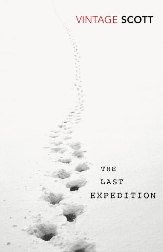 9780099561385: The Last Expedition (Vintage Classics) [Idioma Inglés]