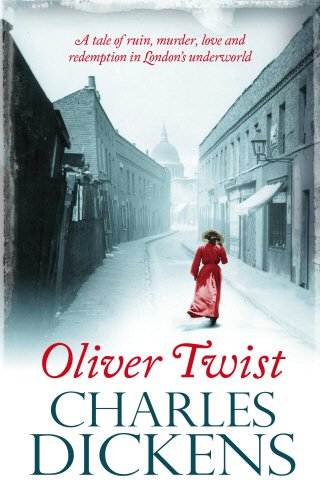9780099561422: Oliver Twist: Centenary Cover 1