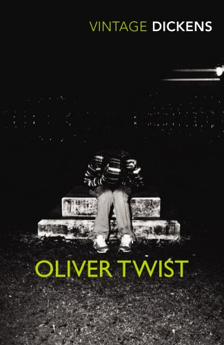 9780099561439: Oliver Twist: Centenary Cover 2