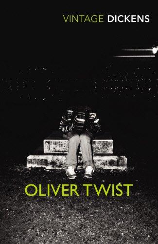 9780099561439: Oliver Twist (Vintage Classics)