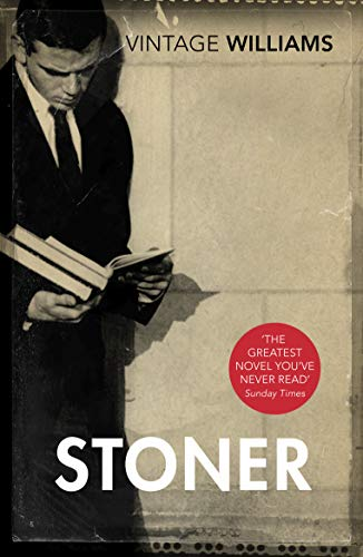 Stoner: A Novel: John Williams