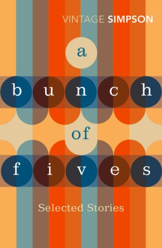 9780099561576: A Bunch of Fives: Selected Stories