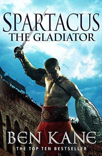 9780099561927: Spartacus: The Gladiator