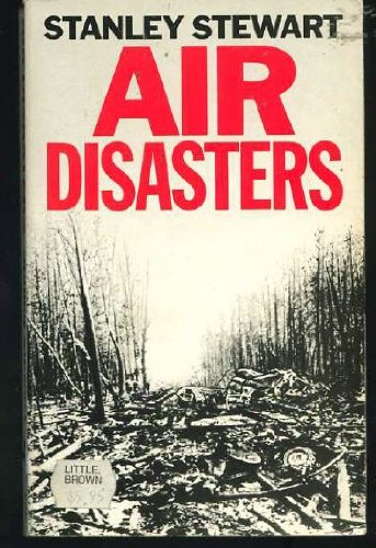 9780099562009: Air Disasters