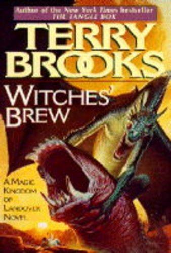 9780099562115: Witches' Brew: The Magic Kingdom of Landover, vol 5