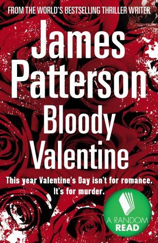 Bloody Valentine: James Patterson