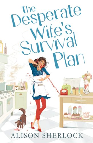9780099562375: The Desperate Wife's Survival Plan