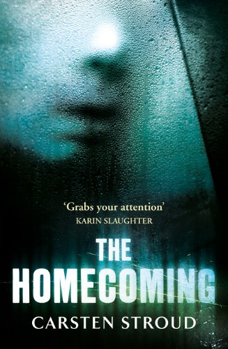 9780099562436: The Homecoming: A page-turning, labyrinthine thrill ride of a read