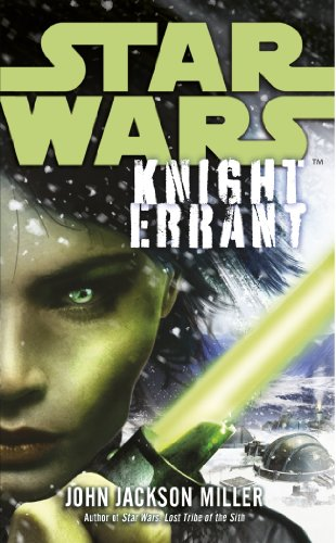9780099562450: Star Wars: Knight Errant