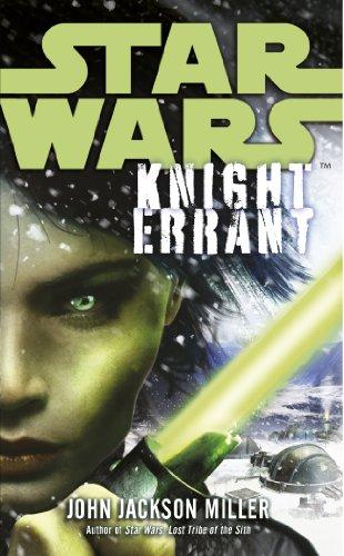 9780099562450: Star Wars: Knight Errant