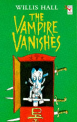 9780099562511: The Vampire Vanishes (Red Fox Middle Fiction)