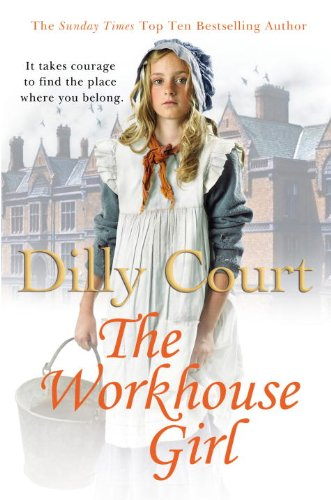 9780099562597: The Workhouse Girl