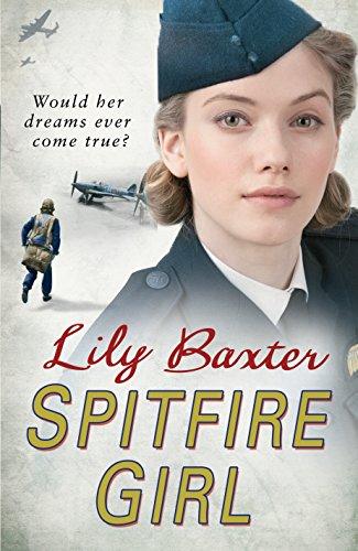 9780099562634: Spitfire Girl