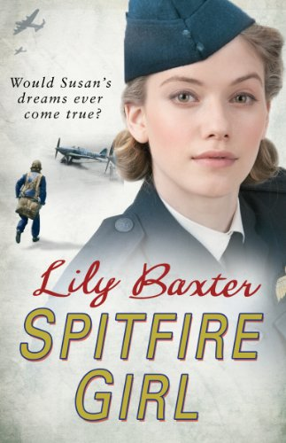 9780099562641: Spitfire Girl