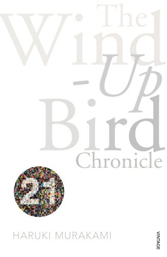 9780099562986: The Wind-Up Bird Chronicle