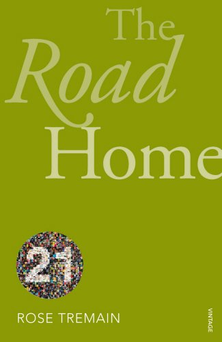 9780099563037: The Road Home: Vintage 21 (Vintage 21st Anniv Editions)