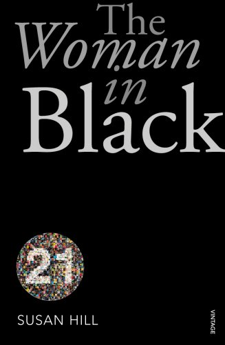 9780099563044: The Woman In Black: Vintage 21 (Vintage 21st Anniv Editions)