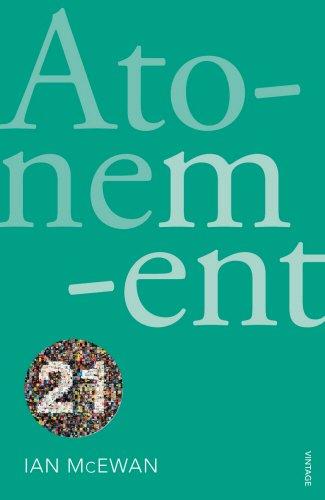 9780099563051: Atonement