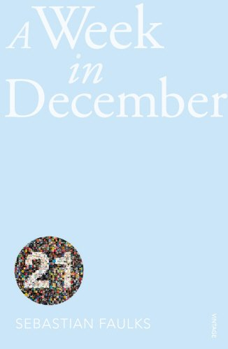 9780099563068: A Week in December: Vintage 21 (Vintage 21st Anniv Editions)
