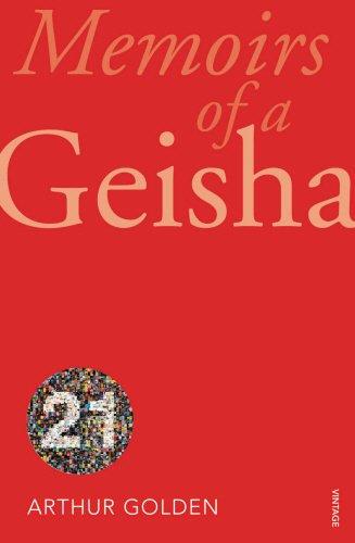 9780099563082: Memoirs of a Geisha