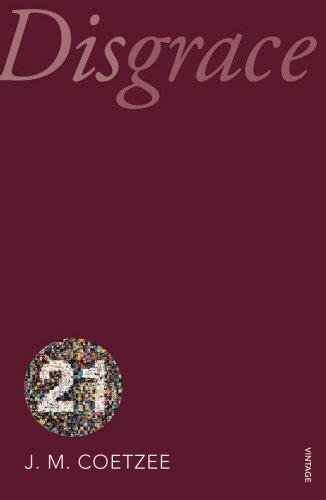 9780099563129: Disgrace: Vintage 21 (Vintage 21st Anniv Editions)