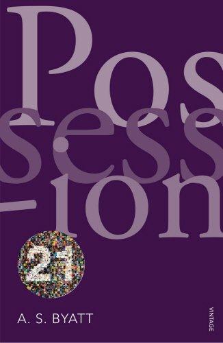 9780099563136: Possession: Vintage 21 (Vintage 21st Anniv Editions)