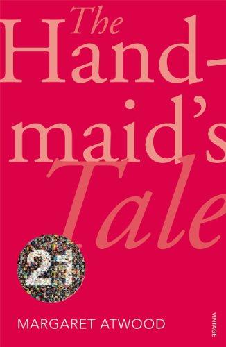 9780099563143: The Handmaid's Tale: Vintage 21 (Vintage 21st Anniv Editions)
