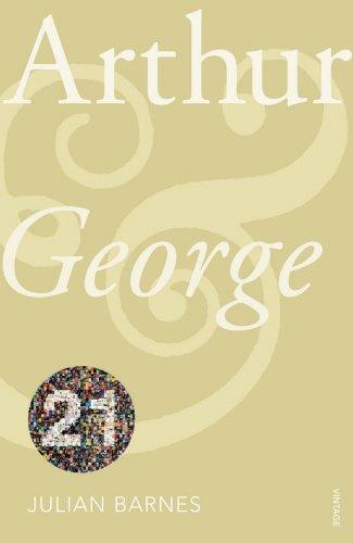 9780099563174: Arthur & George: Vintage 21